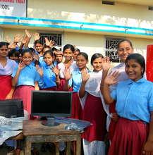 Computers to Schools