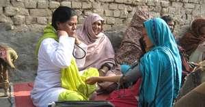 Pakistan Health Initiative 1