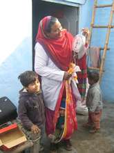 Pakistan Health Initiative 2