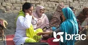 Pakistan Health Initiative