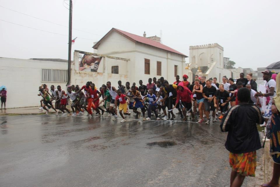 Educate 10000 People on HIV/AIDS in Cape Coast