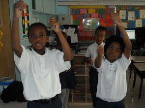 Help Teach DC Elementary Students Through the Arts