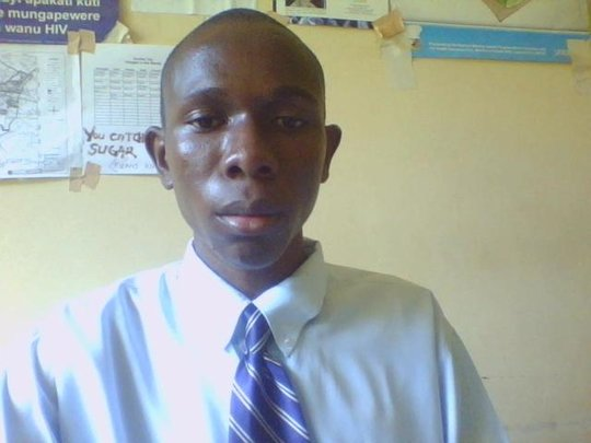 Improve Philip's life in Malawi with a C.S. degree