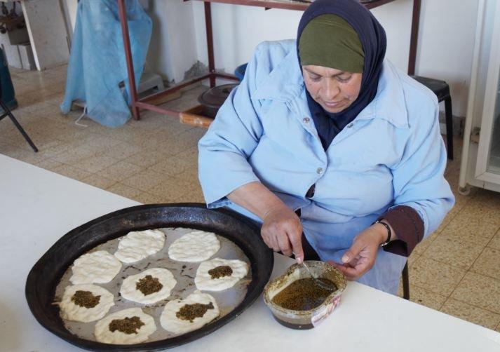 Healthy Food for 400 Children in Bethlehem Village
