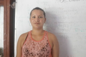 Meet Maribel