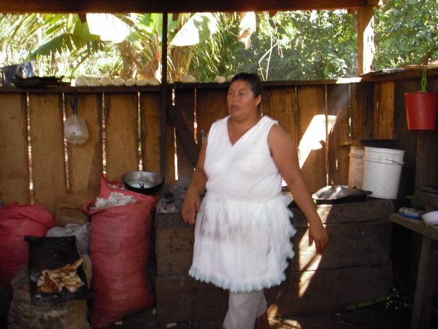 Petronila Chavez Toledo