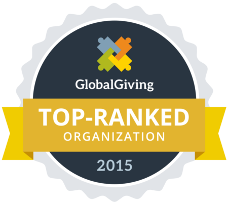 Thank you for making us a top-ranked organization!
