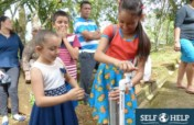 SHI: Improving Water Quality in Rural Nicaragua