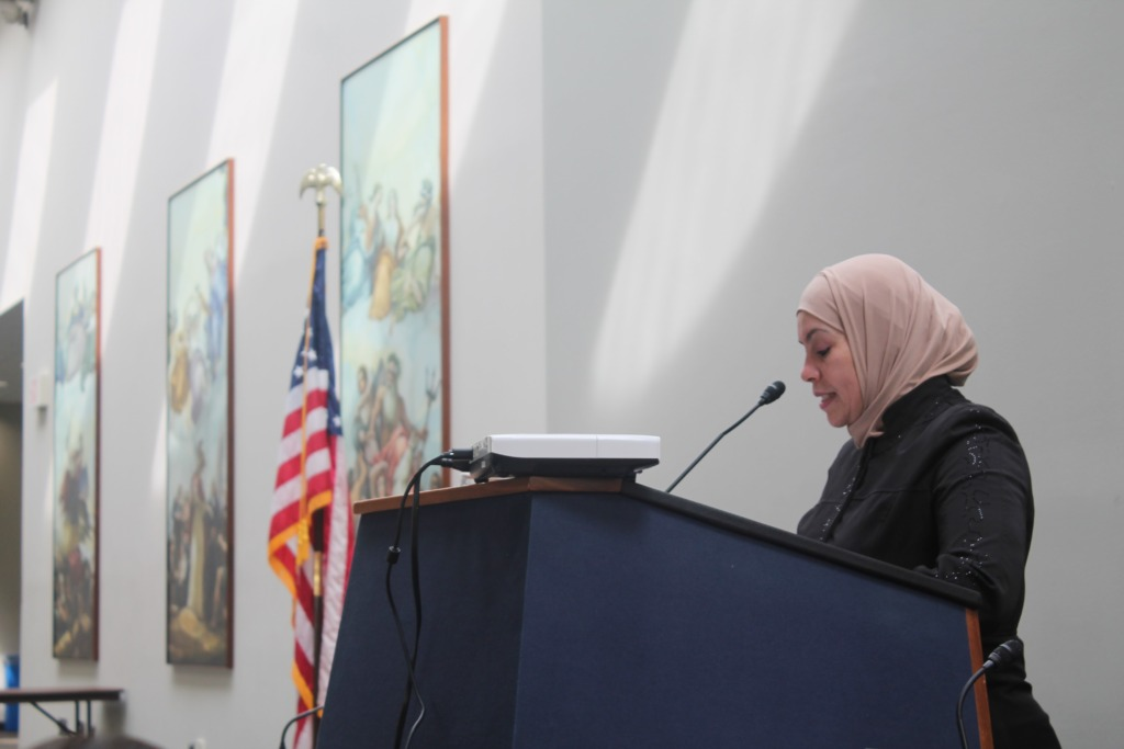 Fatma on life of women in village vs. settlement