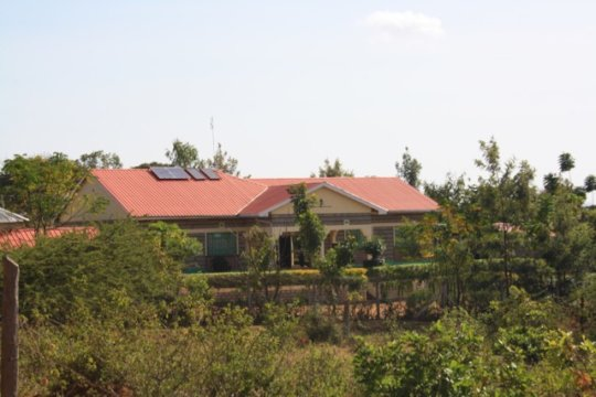 Solar Learning Resource Center
