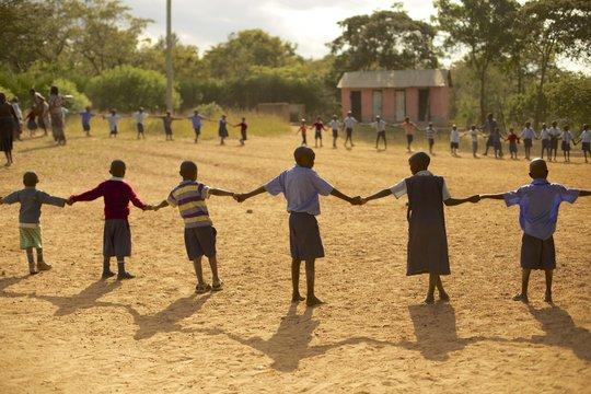 Children are the future of Kenya