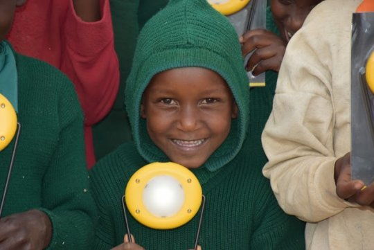 Solar Lights Mean Reading at Home!