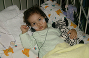 Surgeries and Medical Care for Moldovan Children