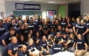 Our Champion Mentors