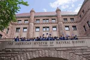 Proud BSA Grads!