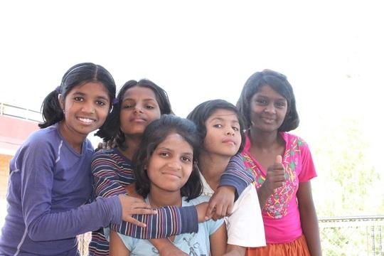 Sambhali Trust Empowering Women and Girls in India