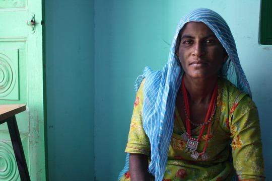 Sajiyo Devi Sheerni SHG member