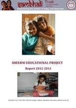 Sheerni Educational Project Annual Progress Report (PDF)