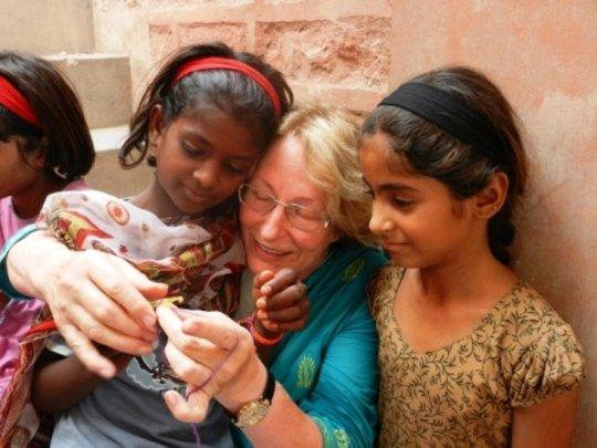 Sambhali Sheerni Educational Project