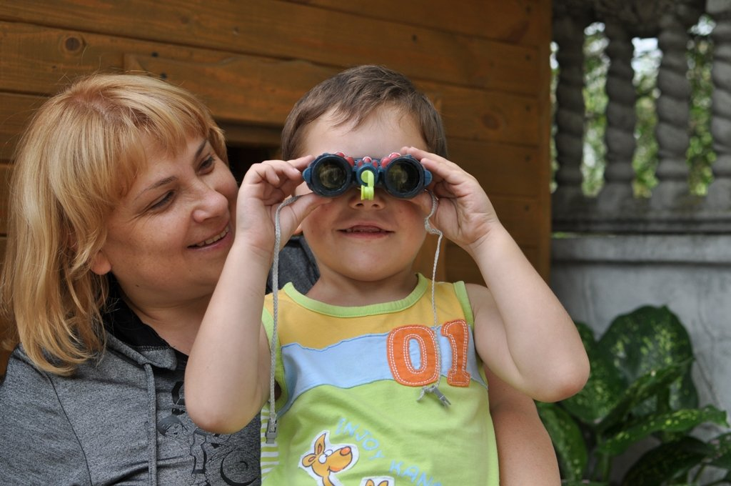 Vital Emergency Fostering for Children in Ukraine
