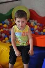 Vital Emergency Fostering for Children in Ukraine