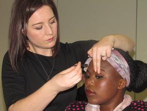 Tips on basic skincare.