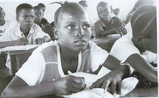 Necessary Education & Life Skills for 250 Girls