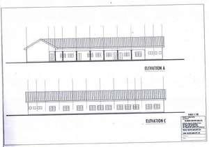 Schoo; Building Plan1