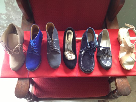 Yamigis Shoes products