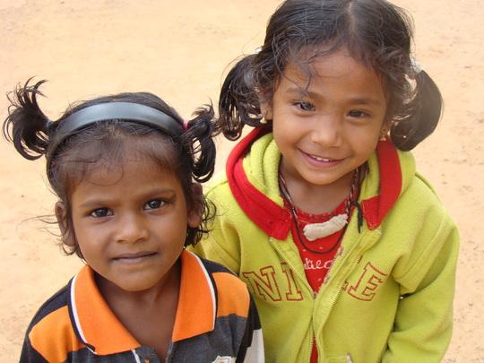 Educate 25000 kids:Pledge at the TCS World 10K Run
