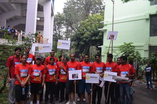 Team Akshara