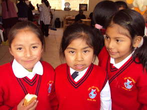Educate 110 Girls in Cusco for Economic Survival