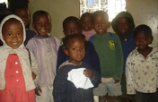Support Food Security to 500 Kenyan Orphans