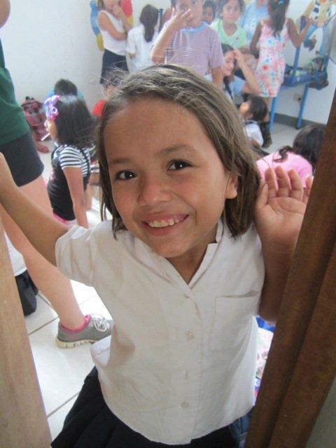 Sweet Maricela