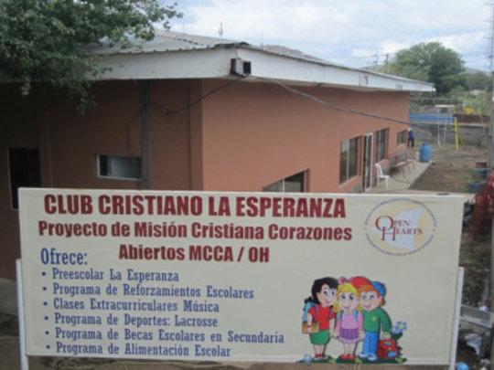 CCLE - New Home in Villa la Guadelupe