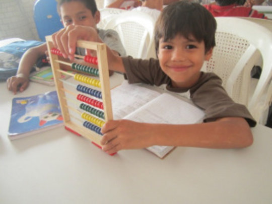 Help Feed and Educate 300 Nicaraguan Children