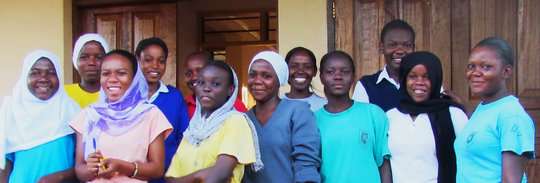 SOS Girls Advocacy Group