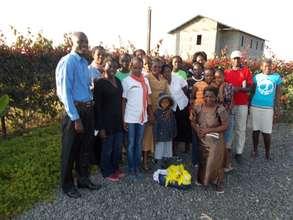 The Usalama Team
