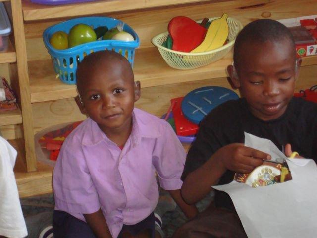Turn 300 Childrens Scars in Kibera into Stars