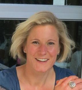 Stefanie Homann, Ph.D.