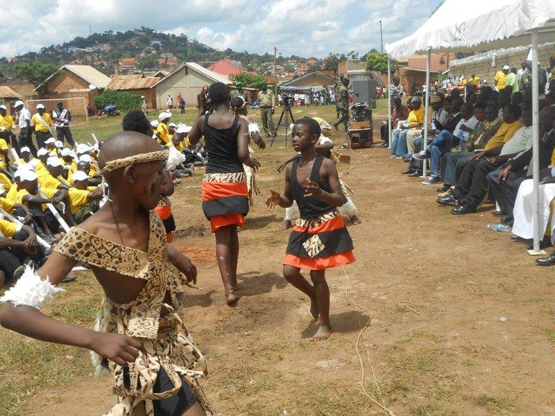 the girls in kwera