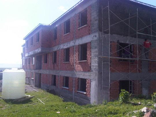 Special Education School in Eskisehir
