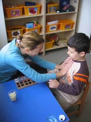Give children with Autism in Turkey an education