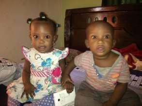 Umar's children