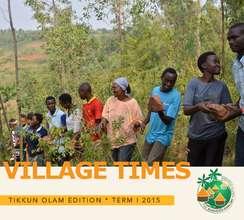 ASYV Village Times 2015, Term 1 (PDF)