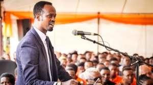 Vincent Kalimba, Village Director