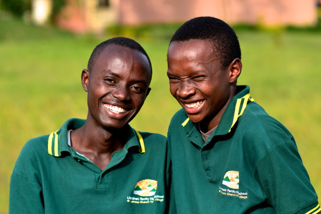Restore the Rhythm of Life for 500 Rwandan Youth