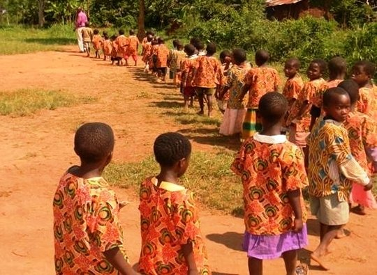 EDAPO orphans