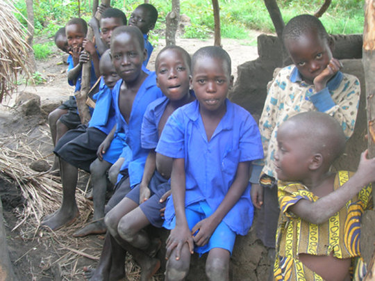 Promote Health of 1000 HIV/AIDS Orphans in Uganda