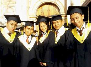 Felipe's Graduation 2014